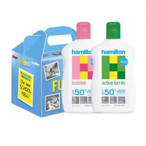 Sunscreen Fundraiser Box (Pack 6)