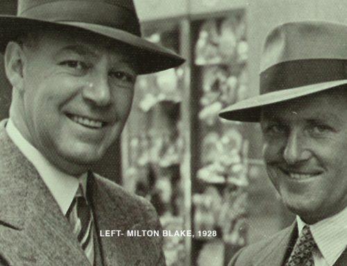 History of Hamilton Sunscreen